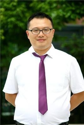 王建 教学管理部副主任